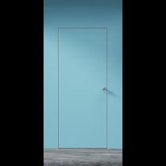 Скрытая дверь U9 под покраску