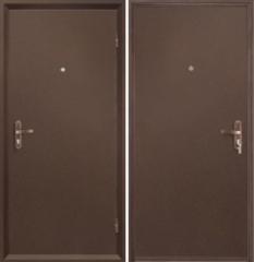 Дверь VALBERG Б2 профи
