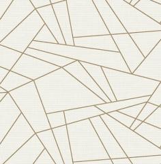 Бумажные обои с акриловым напылением Casa Mia Graphite (RM90705)