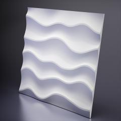 Гипсовая 3D панель SANDY 1 600x600x24 мм