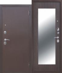 Входная дверь Ferroni Царское зеркало МАКСИ Венге