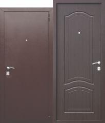 Входная дверь Ferroni Dominanta 1 Замок ВЕНГЕ