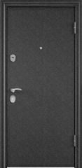 Дверь TOREX DELTA-M 10 Черный шелк / Дуб пепельный Дуб пепельный