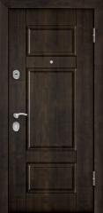 Дверь TOREX DELTA-M 10 Дуб мореный Дуб мореный / Дуб мореный Дуб мореный