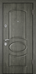 Дверь TOREX DELTA-M 10 Дуб пепельный Дуб пепельный / Дуб пепельный Дуб пепельный