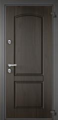 Дверь TOREX DOMANI 100 Черное дерево / Венге Конго ПВХ Конго Венге