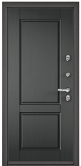 Дверь TOREX DOMANI 100 Графен / Графен
