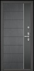 Дверь TOREX DOMANI 100 Ирландский серый / Ирландский серый