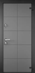 Дверь TOREX DOMANI 100 Темный пепел / Темный-пепел ПВХ Темный-пепел