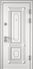 Дверь TOREX PROFESSOR 4+ 02 Белый Белый / Белый Белый