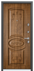 Дверь TOREX PROFESSOR 4+ 02 Дуб медовый Дуб медовый / Дуб медовый Дуб медовый