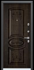 Дверь TOREX PROFESSOR 4+ 02 Дуб мореный Дуб мореный / Дуб мореный Дуб мореный