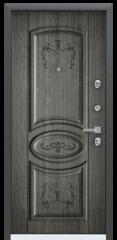 Дверь TOREX PROFESSOR 4+ 02 Дуб пепельный Дуб пепельный / Дуб пепельный Дуб пепельный