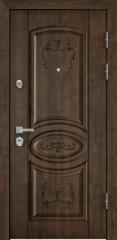 Дверь TOREX PROFESSOR 4+ 02 Орех грецкий Орех грецкий / Орех грецкий Орех грецкий