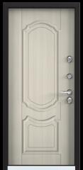 Дверь TOREX SNEGIR 20 Колоре гриджио / Белый перламутр