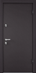 Дверь TOREX SNEGIR 20 RAL 8019 / Дуб бежевый Дуб бежевый
