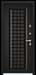 Дверь TOREX SNEGIR 20 RAL 8019 / Венге ПВХ Венге