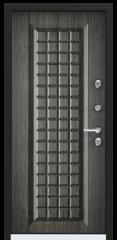 Дверь TOREX SNEGIR 45 RAL 9016 белый / Дуб пепельный Дуб пепельный