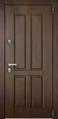 Дверь TOREX SNEGIR 55 Американский орех / Дуб бежевый Дуб бежевый