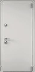 Дверь TOREX SNEGIR 55 Бьянко муар / Белый перламутр