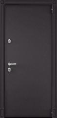 Дверь TOREX SNEGIR 55 RAL 8019 / Дуб медовый Дуб медовый