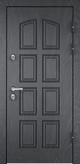 Дверь TOREX SNEGIR 60 Ирландский серый / Ирландский серый
