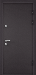 Дверь TOREX SNEGIR 60 STEEL RAL 8019 / RAL 8019