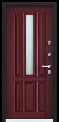 Дверь TOREX SNEGIR COTTAGE 01 RAL 3005 / RAL 3005