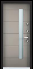 Дверь TOREX SNEGIR COTTAGE 03 Кремовый ликер / Кремовый ликер
