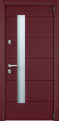 Дверь TOREX SNEGIR COTTAGE 03 RAL 3005 / RAL 3005