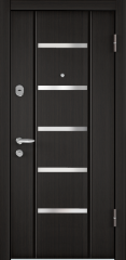 Дверь TOREX SUPER OMEGA 09 Венге ПВХ Венге / Венге ПВХ Венге