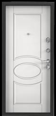 Дверь TOREX SUPER OMEGA 100 Белый Белый / Белый Белый