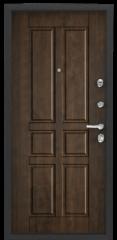 Дверь TOREX SUPER OMEGA 100 Орех грецкий Орех грецкий / Орех грецкий Орех грецкий