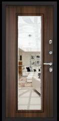 Дверь TOREX SUPER OMEGA 100 RAL 8019 / Орех лесной ПВХ Лесной орех
