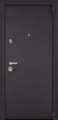 Дверь TOREX SUPER OMEGA 100 RAL 8019 / Слоновая кость ПВХ слоновая кость