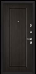 Дверь TOREX SUPER OMEGA 100 RAL 8019 / Венге Конго ПВХ Конго Венге