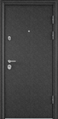 Дверь TOREX ULTIMATUM Черный шелк / Дуб бежевый Дуб бежевый