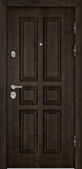 Дверь TOREX ULTIMATUM Дуб мореный Дуб мореный / Дуб медовый Дуб медовый