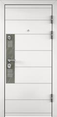 Дверь TOREX ULTIMATUM-M Белый Белый / Белый Белый