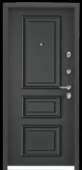 Дверь TOREX ULTIMATUM-M Темный-пепел ПВХ Темный-пепел / Темный-пепел ПВХ Темный-пепел