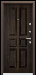 Дверь TOREX ULTIMATUM Медный антик / Дуб мореный Дуб мореный