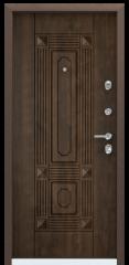 Дверь TOREX ULTIMATUM Медный антик / Орех грецкий Орех грецкий