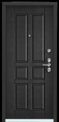 Дверь TOREX ULTIMATUM NEXT Дуб мореный Дуб мореный / ПВХ Скол дуба черный
