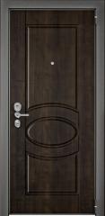 Дверь TOREX ULTIMATUM NEXT Дуб мореный Дуб мореный / СТ Милк матовый