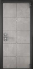 Дверь TOREX ULTIMATUM NEXT ПВХ Бетон серый / СТ Мокко матовый