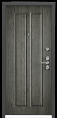 Дверь TOREX ULTIMATUM NEXT Шамбори светлый ПВХ Бел шамбори / Дуб пепельный Дуб пепельный