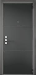 Дверь TOREX ULTIMATUM NEXT СТ Графит матовый / СТ Графит матовый