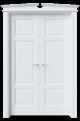Двустворчатая дверь S11