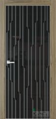 Межкомнатная дверь US4S Exility