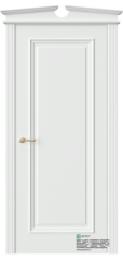 Межкомнатная дверь Glamorous GL 1